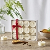 Winter Tealights - Set of 12