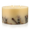 Ultimate Indulgence Winter Botanical Candle