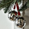 Winter Pomander Decorations – Set of 2