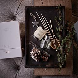 Winter Mini Home Scenting Set