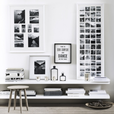 52 Aperture Year In Memories Photo Frame   Photo Frames   The White ...