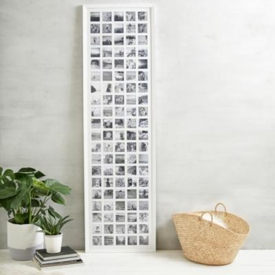 Image of 100 Happy Days Photo Frame