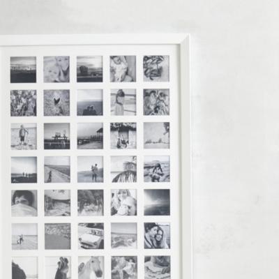 100 Happy Days Photo Frame