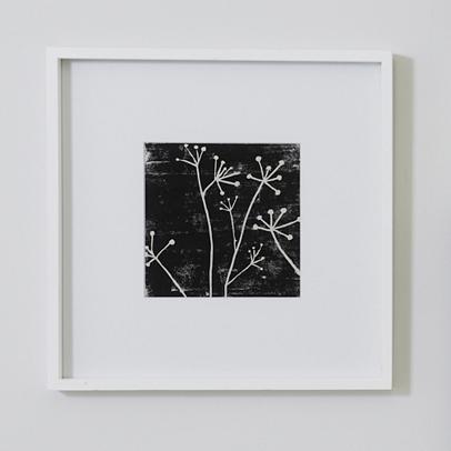 "Fine Wood Photo Frame 8x8"" | Photo Frames | Home & Bath | The White ..."