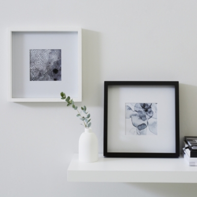 Fine Wood Photo Frame 5x5"