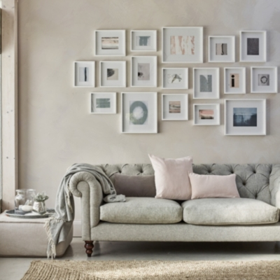 Extra-Large Picture Gallery Wall Set | Decorative Accessories | The ...