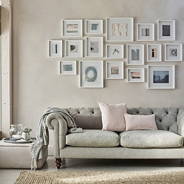 Extra-Large Picture Gallery Wall Set
