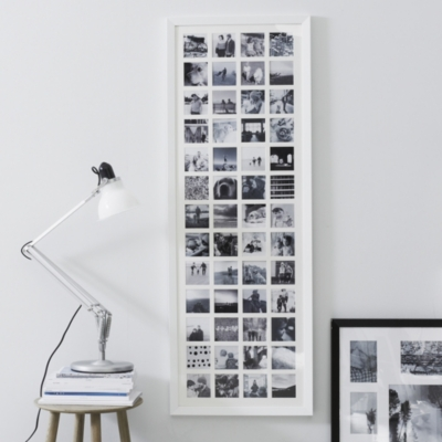 52 Aperture Year in Memories Photo Frame