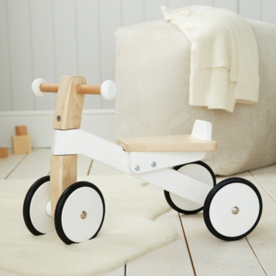 Wooden Toy Bike