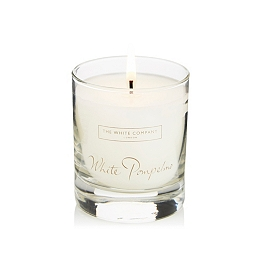 White Pompelmo Signature Candle