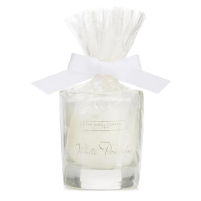 White Pompelmo Signature Candle