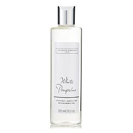 White Pompelmo Bath & Shower Gel