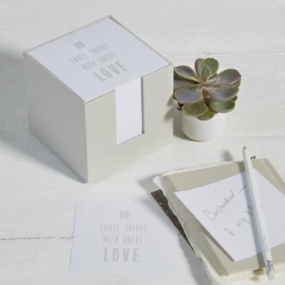 Do Small Things Noteblock