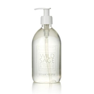 Wild Sage Hand Wash