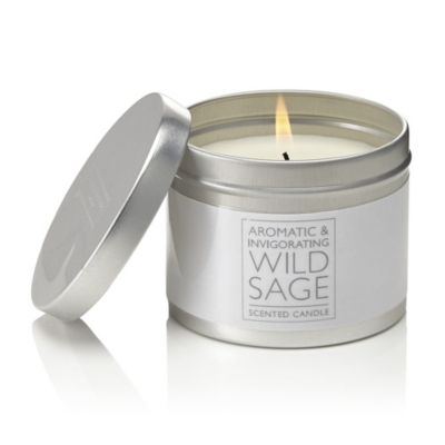 Wild Sage Candle
