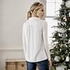 Woven Mix Jersey Shirt