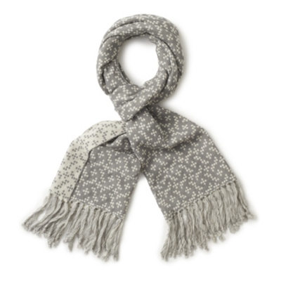 Woven Texture Scarf