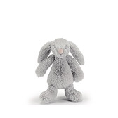 Buy Mini Silver Bashful Bunny from The White Company