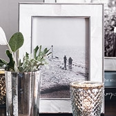 Buy Mother of Pearl Photo Frame 8x10 - White from The White Company