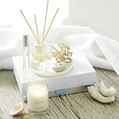 Buy Seychelles Mini Home Scenting Set from The White Company
