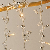 Beaded Fairylights
