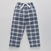 Nathan Check Flannel Pyjama Bottoms