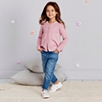 Yoke Detail Cardigan (1-6yrs)