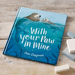 With Your Paw in Mine Book by Jane Chapman