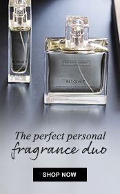 The perfect personal fragrance duo - shop now