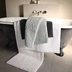 Caring for your towels and bathmats