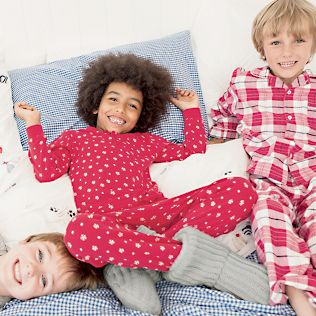 Children's nightwear