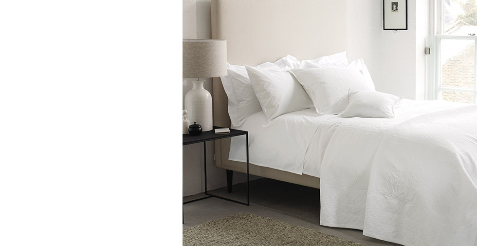 4 Ways To Dress A Bed The White Company Us