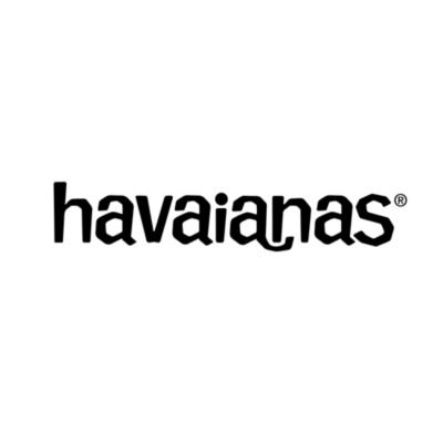 Havaianas Flip Flops - Black