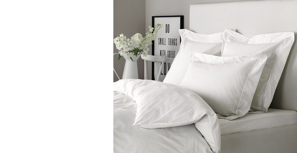 4 Try pure cotton Bed Linen