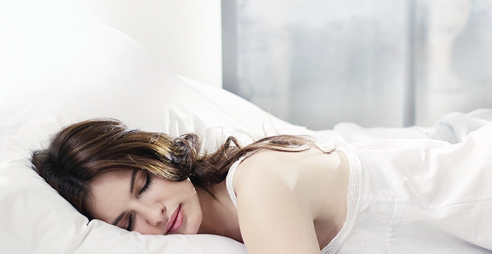 7 Steps to a good Night's Sleep