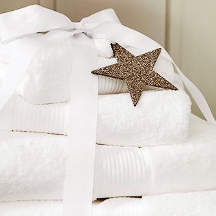 Best quality towels