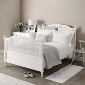 Buy Florence Cane Bed from The White Company