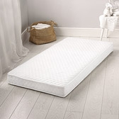 Buy Pocket Sprung Cot Bed Mattress from The White Company
