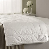 Buy Silk Duvets from The White Company