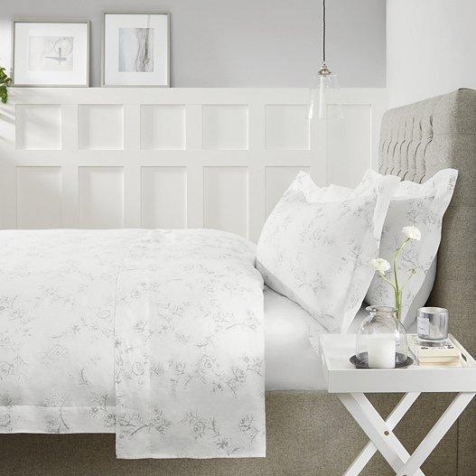 Émilie Linen Bed Linen Collection