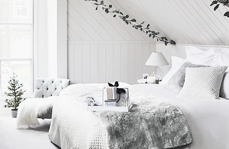 Heavenly Bed Linen