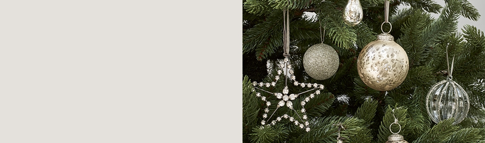 christmas tree decorations - British Christmas Tree Decorations