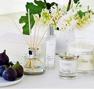 CANDLES FRAGRANCE Sale Up to 40% off