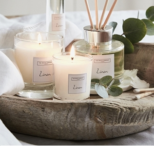 CANDLES FRAGRANCE Sale Up to 30% off