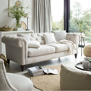 5 luxurious styling touches for your home
