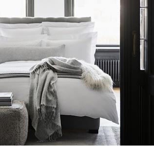 Blissful Bed Linen