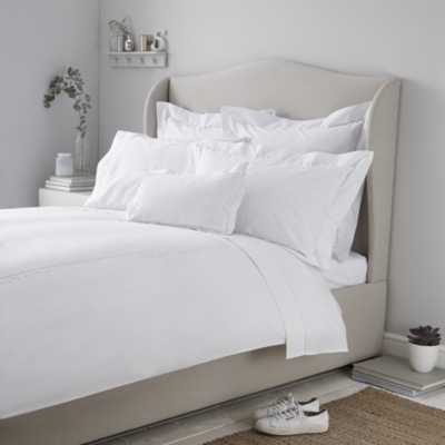 Adeline Oxford Pillowcase with Border