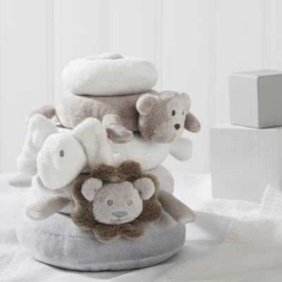 Animal Stacker Toy