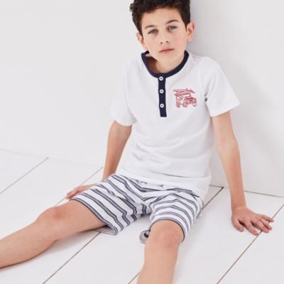 Beach Cruiser Pyjamas (1-12yrs)