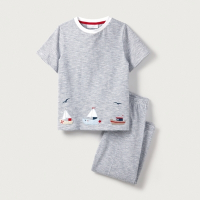 Boating Pyjamas (1-12yrs)